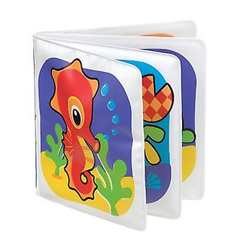 Μπάνιο παιχνίδι Playgro Bathbook πλαστικό