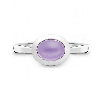QUINN - Ring - Damen - Silber 925 - Weite 56 - 021513633