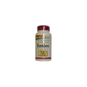 Solaray Bamboo 60 Kapseln
