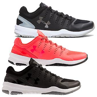 Under Armour Womens UA Charged Stunner Trainer