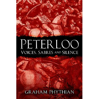 Peterloo by Graham Phythian