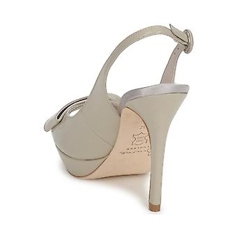 Bourne Women's Amelie Slingback Peeptoe Shoes