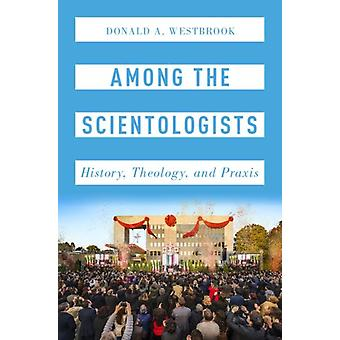 Among the Scientologists by Donald Westbrook