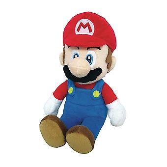 Super Mario Bros 10 inch pluche