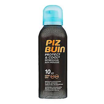 Zon blok beschermen en koelen Piz Buin (150 ml)