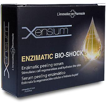 Xensium Bio-shock Enzimatic 4 ampollas x 3 ml