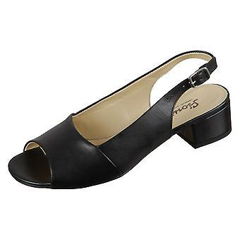 Sioux Zippora 63633 universal summer women shoes