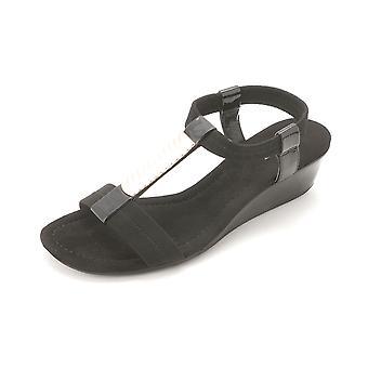 Alfani Womens Vacay Open Toe Casual Platform Sandals