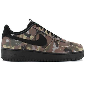Nike Air Force 1 Low 07 - Country Camo Italy - Schuhe AV7012-200 Sneakers Sportschuhe
