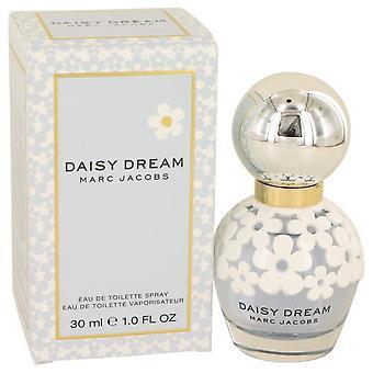 Daisy Dream Eau De Toilette Spray By Marc Jacobs   534803 30 ml