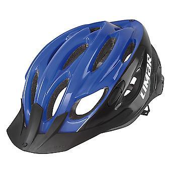 Limar Scrambler bike helmet / / blue/black