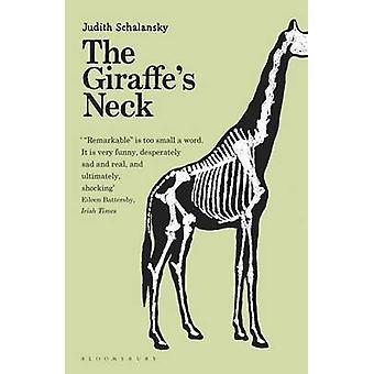 The Giraffes Neck by Judith Schalansky