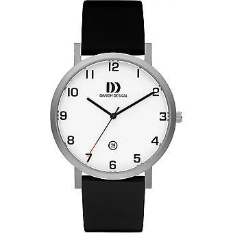 Tanskan design IQ12Q1107 Rhône Miesten Watch