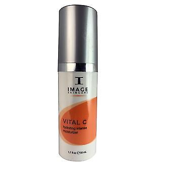 Image c vital hydratant crème hydratante intense visage 1. 7 oz