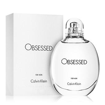 Men's Parfüm Takıntılı Calvin Klein EDT/75 ml