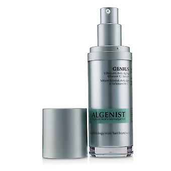 Genius ultimate anti aging witamina c+ serum 235030 30ml/1oz