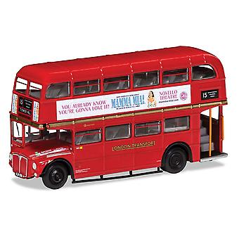 AEC Routemaster ALM50B (Heritage Route 15 Tower Hill) Diecast Modell