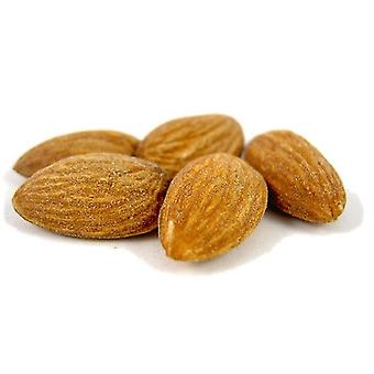 Almonds Dry Salted -( 24.95lb Almonds Dry Salted)