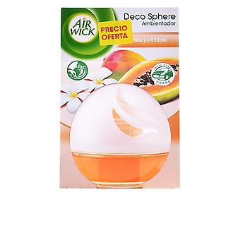 Air-Wick Deco gule Ambientador Mango & Lima 75 ml Unisex