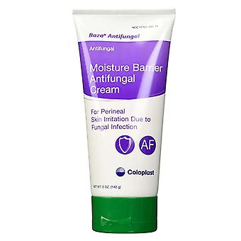 Coloplast baza moisture barrier antifungal cream, 5 oz