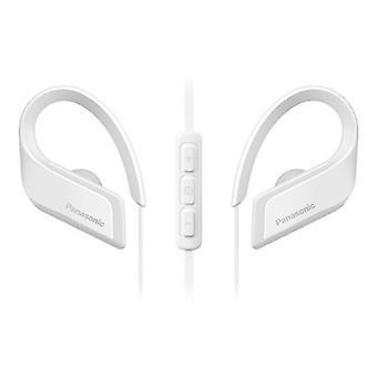 Bluetooth-headset med mikrofon Panasonic Corp. RP-BTS35E-W Vit
