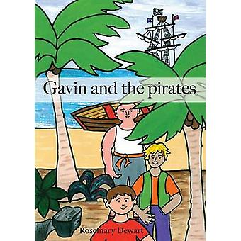 Gavin and the pirates by Dewart & Rosemary