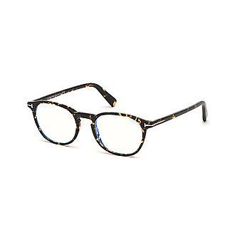 Tom Ford TF5583-B 056 Havana Glasses