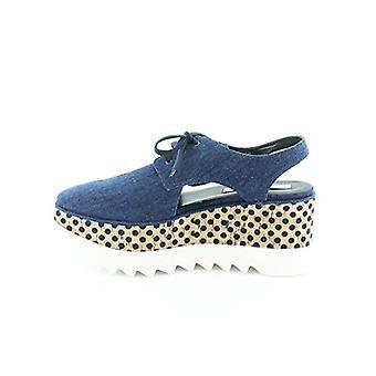 Stella McCartney Womens Scarpa Goret Open Toe Casual Slide Sandals