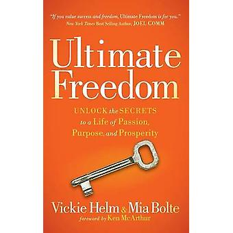 Ultimate Freedom by Helm & Vickie