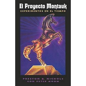 El Proyecto Montauk by Nichols & Preston B