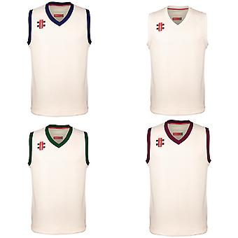 Gray-Nicolls Herre Pro Performance Slipover Cricket Vest