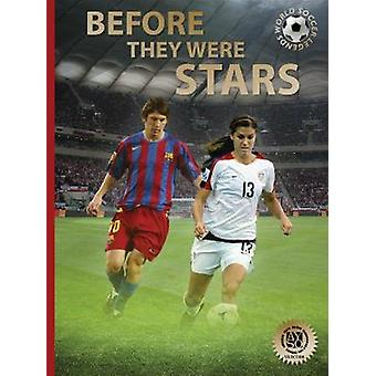 Before They Were Stars von Illugi Jokulsson - 9780789213273 Buch