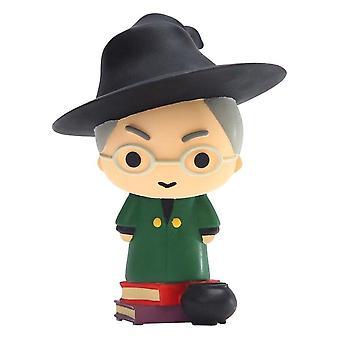 Wizarding verden av Harry Potter Mcgonagall sjarm figurine