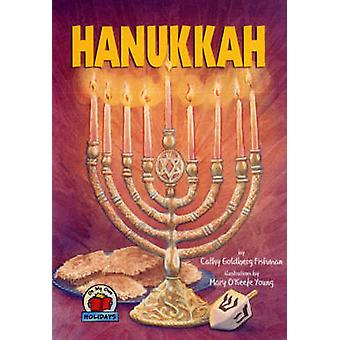 Hanukkah by Cathy Goldberg Fishman - 9781575055831 Book