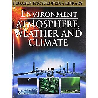 Atmosphere Weather Climate