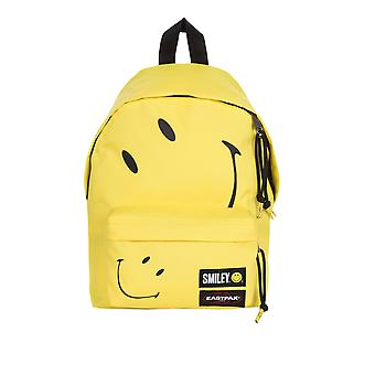Eastpak Unisex Orbit Smiley Mochila 33.5