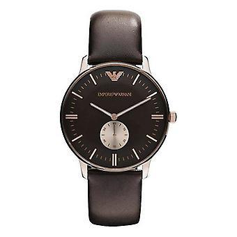 Miesten's Watch Armani AR0383 (40 mm)
