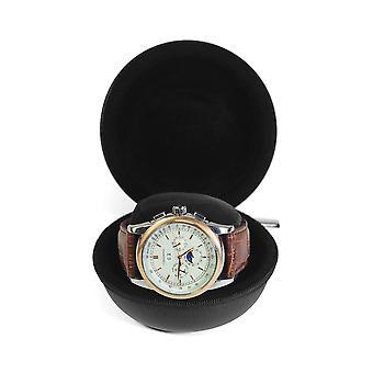 31MADISON Single Watch travel storage cuero