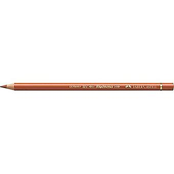 Faber-Castell Polychromos Artist Colored Pencil - terracotta 186