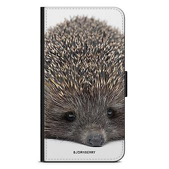Bjornberry Case Samsung Galaxy S8 - Photo Hedgehog