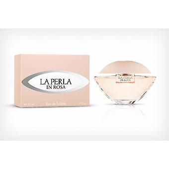 La Perla - In Rosa - Eau De Toilette - 30ML
