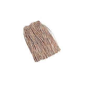 Bristol Novelty Unisex Adults Fake Grass Skirt