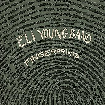 Eli Young - Fingerprints [CD] USA import