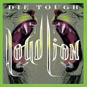 Loud Lion - Die Tough [CD] USA import