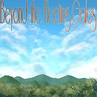 Crying - Beyond the Fleeting Gales [CD] USA import