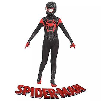 Children Adorable Spider-Man Costume Clothes