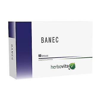 Banec 60 capsules