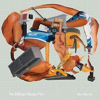 Dillinger Escape Plan - Miss Machine [Vinyl] USA import