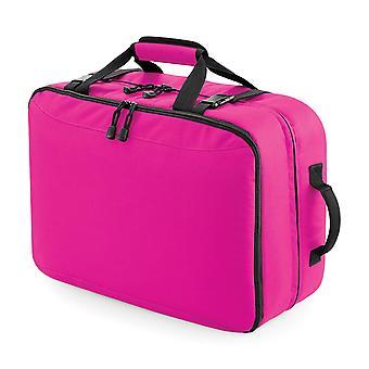 Cabina Ultimate Escape BagBase Holdall bolsa de viaje (34 litros) (paquete de 2)