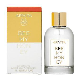 Bee My Honey Eau de Toilette 100 ml